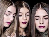 Sopracciglia perfette: tendenze moda