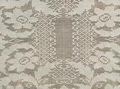 Schemi filet: Centro rettangolare fiorito