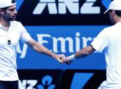 Tennis, Australian Open: Bolelli-Fognini volano finale doppio maschile. l'Italia accadeva 1959