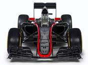 McLaren-Honda presenta nuova MP4-30