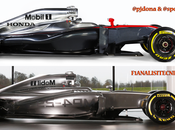 Analisi Tecnica: McLaren MP4-30 Alonso
