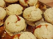 Muffin vegani alla marmellata
