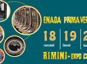 Enada Primavera Rimini Fiera marzo 2015