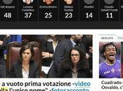 Berlusconi boccia Mattarella però numeri, dalla quarta votazione