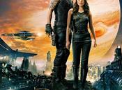 Jupiter destino dell'universo, nuovo Film della Warner Bros Pictures Italia