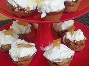 cake mele caramello ganache cioccolato bianco