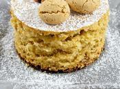 Torta Amaretti noci pecan Pecan nuts cake recipe