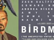 BIRDMAN unexpected virtue ignorance)