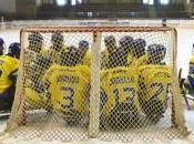 Sledge Hockey: fine settimana ricco appuntamenti Tori Seduti