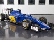 Sauber presenta nuova