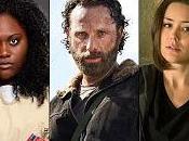 SPOILER OITNB, Blacklist, Arrow, Walking Dead, HTGAWM, Originals, Agent Carter OUAT