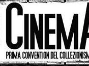 CinemArcord, convention colleziona cinema