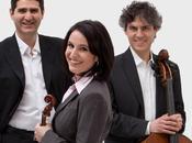 FEMMINILE Trio Alpes Dacia Maraini concerto