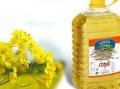 Olio colza: dannoso presente tutti alimenti