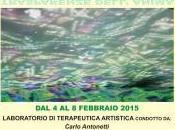 Mostra Trasparenze dell'Anima, cura Carlo Antonetti, Spazio Natta, Natta Como, febbraio 2015, inaugurazione mercoledì Febbraio 2015