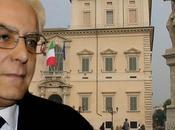 Sergio Mattarella nuovo Presidente della Repubblica Italiana