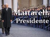 #Quirinale: Elezione #Mattarella, live blog