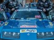 Rally: Rallye Monte Carlo Historique bordo Renault 1979