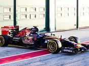 Toro Rosso presenta nuova STR10