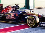 ANALISI TECNICA: STR10 Toro Rosso