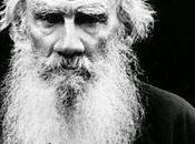 """""""Lev Tolstoj ricerca senso alla Vita"""""""