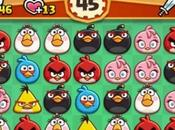 Angry Birds Fight Stella Pop: nuovi giochi uccelli arrabbiati Rovio