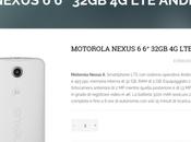 Motorola Nexus disponibile euro Zion Smart Shop