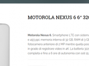 Motorola Nexus disponibile euro Zion Smart Shop