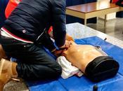 Gela: Corso formazione BLSD Volontari Movimento Polo Oncologico Onlus