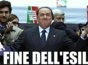 Silvio Berlusconi: l'otto marzo, rialzo!