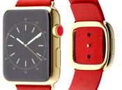 "Apple Watch ""edition"" saranno messi cassaforte"