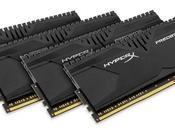 HyperX DDR4 raggiungono record mondiale overclock 4351MHz