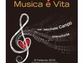 """""""Musica vita"""": Clubs service Menfi uniti segno della solidarietà"""