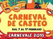 Carnevale Venezia cene comunitarie Casteo