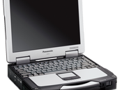 Panasonic Toughbook notebook muscoli