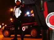 Siracusa: massiccia operazione controllo territorio parte Carabinieri