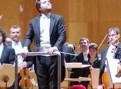 Nono, Schubert Shostakovich, dirige Juraj Valcuha (Bologna 30-01-2015)