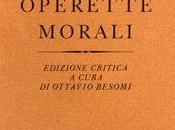 DIALOGHI DALLE OPERETTE MORALI GIACOMO LEOPARDI