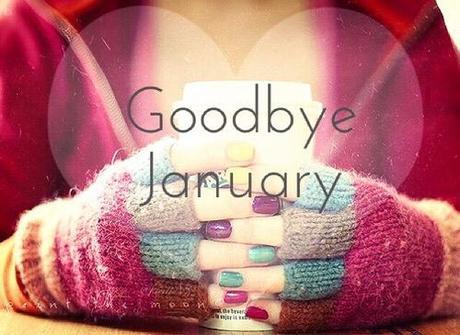 Tag - Solo cose belle.... #gennaio2015