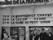Theatre Huchette, rarità