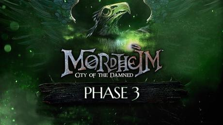 Mordheim: City of the Damned - Il trailer della fase 3 dell'Accesso Anticipato