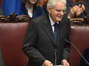 Sergio Mattarella giurato, 12esimo Presidente della Repubblica