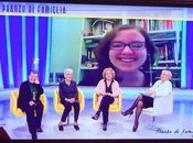 Pranzo famiglia l'avventura TV2000