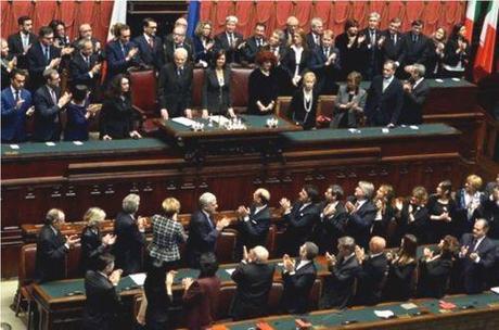 Mattarella-discorso