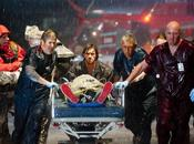 Night Shift, (Mediaset Premium) serial medico aspetti
