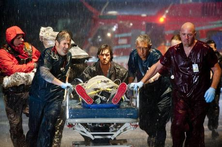 The Night Shift, su Mya (Mediaset Premium) il serial medico che non ti aspetti