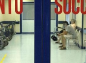 Siracusa: arriva l'influenza Pronto Soccorso sofferenza