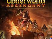 Underworld Ascendant, partita campagna Kickstarter
