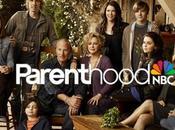 Parenthood, toccante addio alla famiglia Braverman