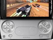 2011 Presentato Sony Ericsson Xperia Play